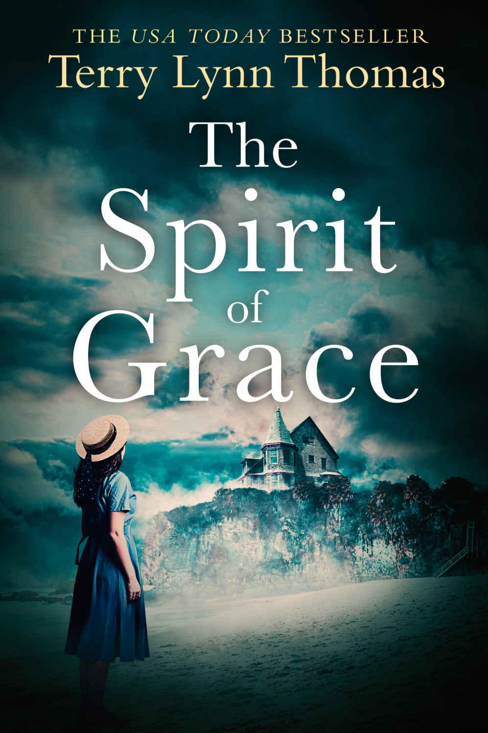 The Spirit of Grace by Terry Lynn Thomas