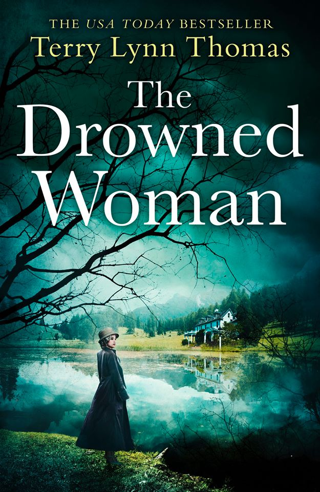 The Drowned Woman by Terry Lynn Thomas